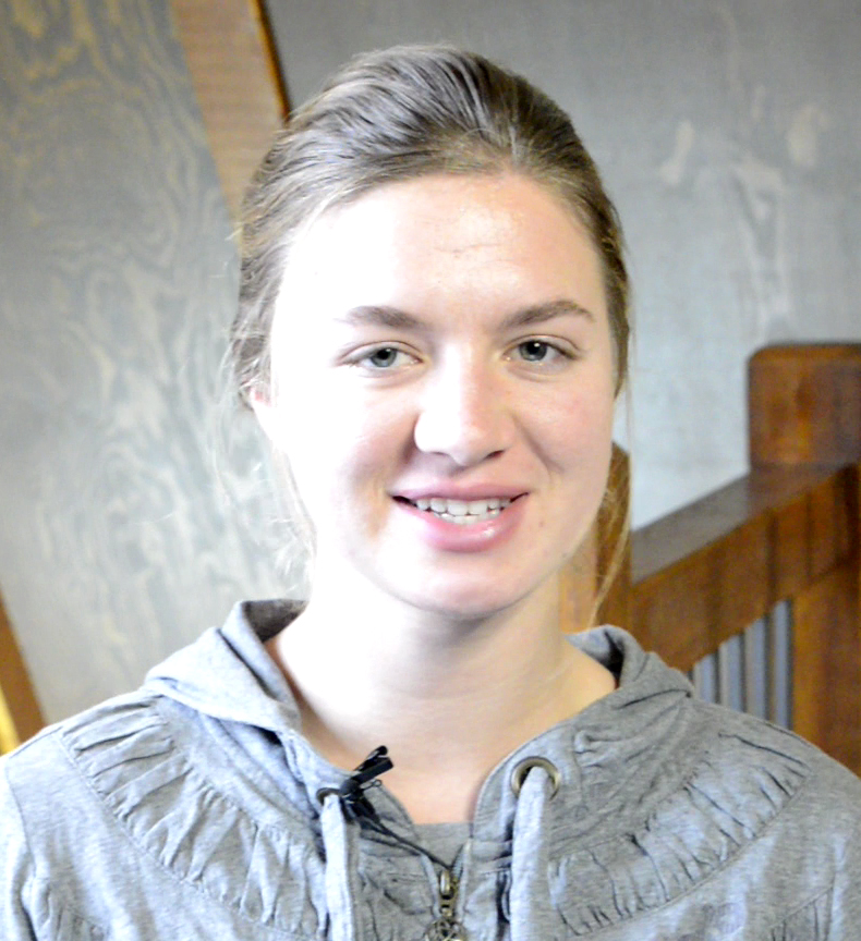 Brittany Klassen