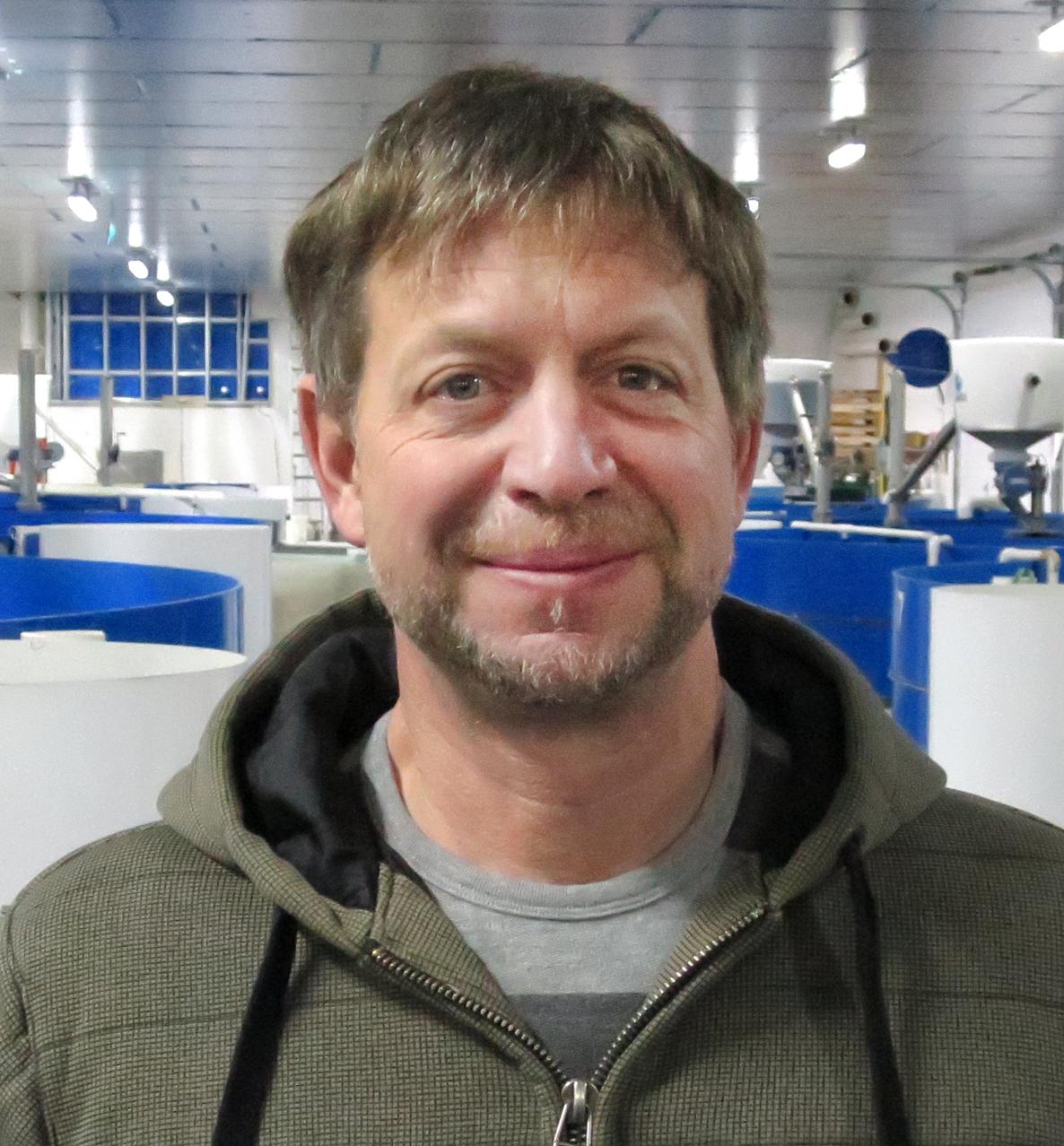 Gary Klassen